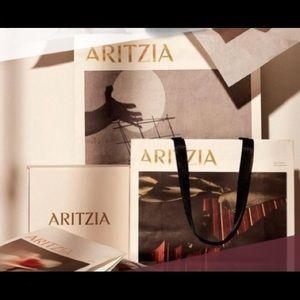 Aritzia 8 piece bundle